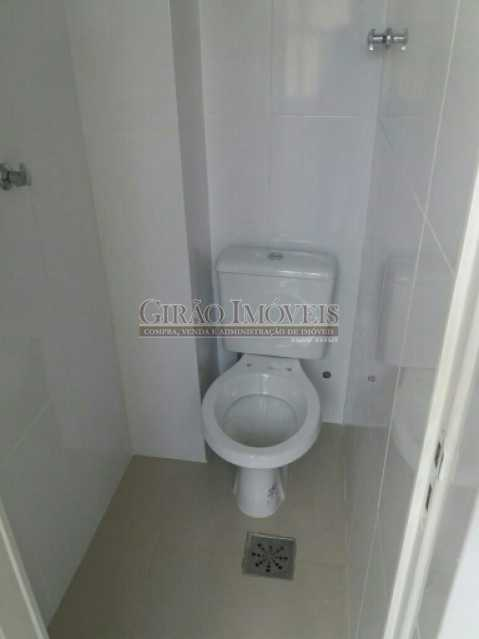u - Apartamento À Venda - Ipanema - Rio de Janeiro - RJ - GIAP20614 - 21
