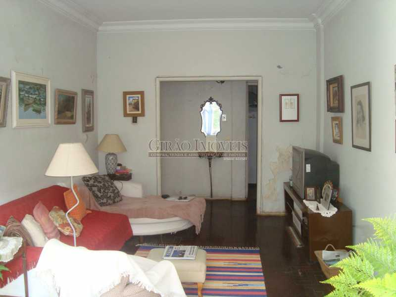 2 - Apartamento à venda Rua General Ribeiro da Costa,Leme, Rio de Janeiro - R$ 1.050.000 - GIAP30717 - 3