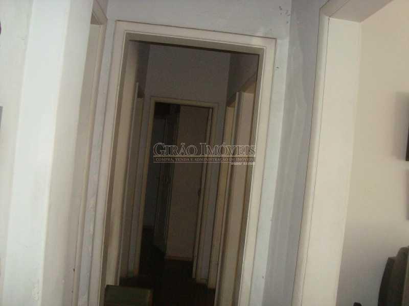 3 - Apartamento à venda Rua General Ribeiro da Costa,Leme, Rio de Janeiro - R$ 1.050.000 - GIAP30717 - 4