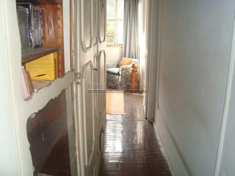 6 - Apartamento à venda Rua General Ribeiro da Costa,Leme, Rio de Janeiro - R$ 1.050.000 - GIAP30717 - 7
