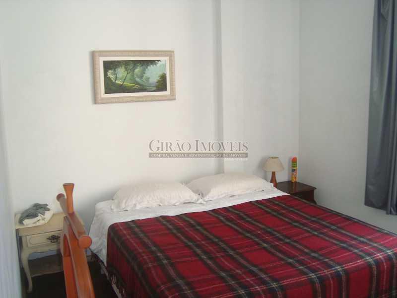 7 - Apartamento à venda Rua General Ribeiro da Costa,Leme, Rio de Janeiro - R$ 1.050.000 - GIAP30717 - 8
