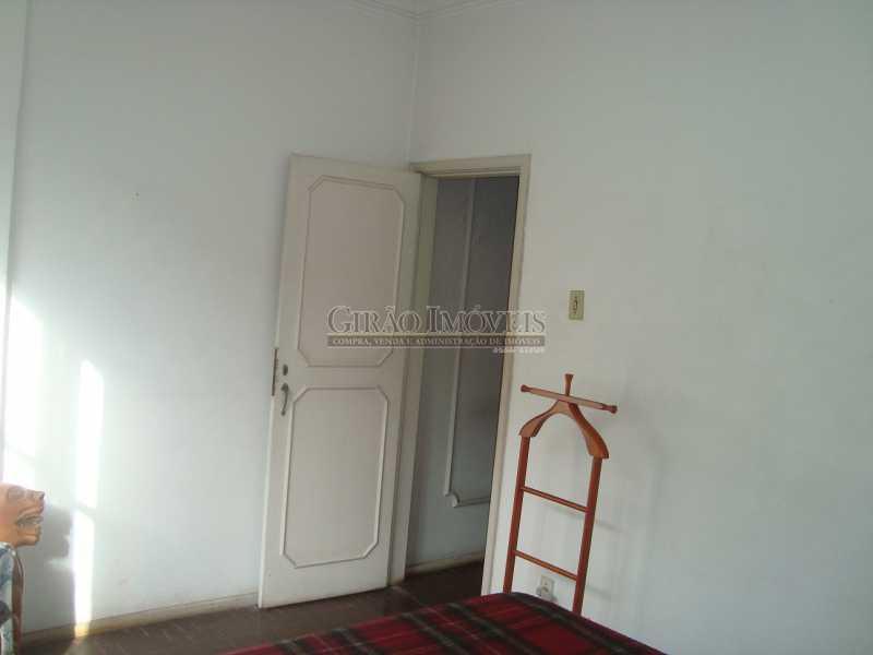 8 - Apartamento à venda Rua General Ribeiro da Costa,Leme, Rio de Janeiro - R$ 1.050.000 - GIAP30717 - 9
