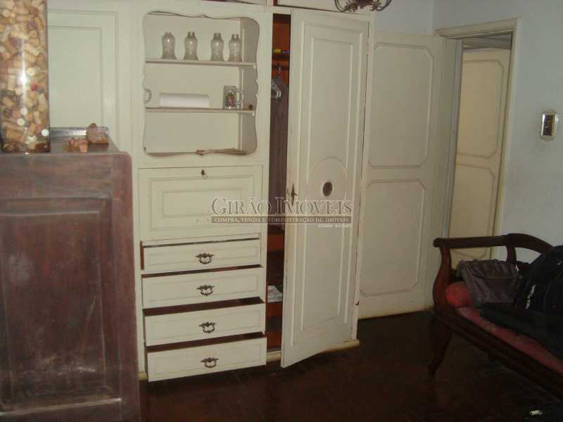 13 - Apartamento à venda Rua General Ribeiro da Costa,Leme, Rio de Janeiro - R$ 1.050.000 - GIAP30717 - 14