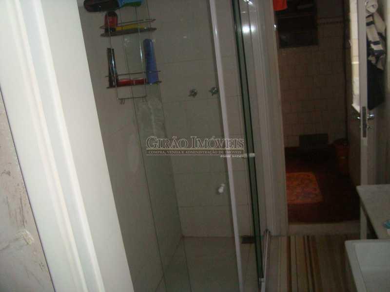 14 - Apartamento à venda Rua General Ribeiro da Costa,Leme, Rio de Janeiro - R$ 1.050.000 - GIAP30717 - 15