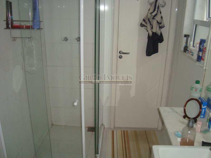 15 - Apartamento à venda Rua General Ribeiro da Costa,Leme, Rio de Janeiro - R$ 1.050.000 - GIAP30717 - 16