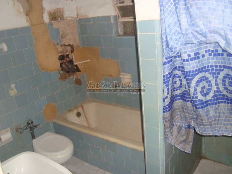 16 - Apartamento à venda Rua General Ribeiro da Costa,Leme, Rio de Janeiro - R$ 1.050.000 - GIAP30717 - 17