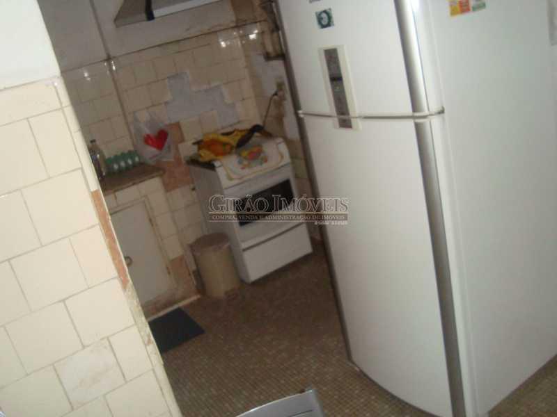 18 - Apartamento à venda Rua General Ribeiro da Costa,Leme, Rio de Janeiro - R$ 1.050.000 - GIAP30717 - 19