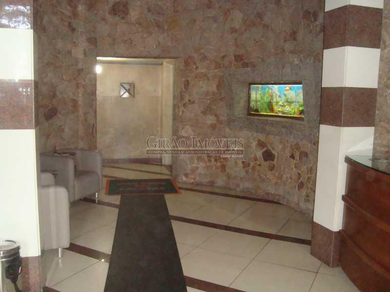 22 - Apartamento à venda Rua General Ribeiro da Costa,Leme, Rio de Janeiro - R$ 1.050.000 - GIAP30717 - 23