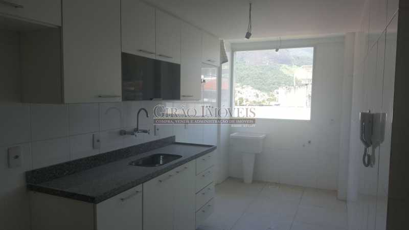 18 - Cobertura À Venda - Anil - Rio de Janeiro - RJ - GICO30060 - 20