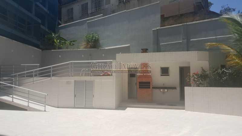 20 - Cobertura À Venda - Anil - Rio de Janeiro - RJ - GICO30060 - 21