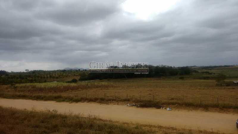 4 - Terreno 170000m² à venda Estrada Brejo Grande,Parque Aeroporto, Campos dos Goytacazes - R$ 7.550.000 - GIGL00009 - 5