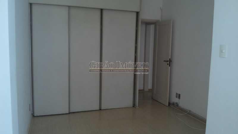 7 - Apartamento Para Alugar - Copacabana - Rio de Janeiro - RJ - GIAP20619 - 13