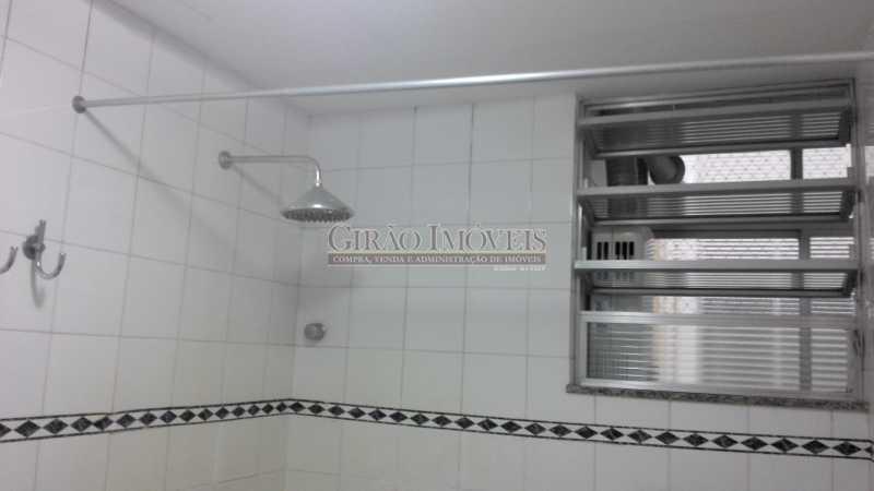 9 - Apartamento Para Alugar - Copacabana - Rio de Janeiro - RJ - GIAP20619 - 9