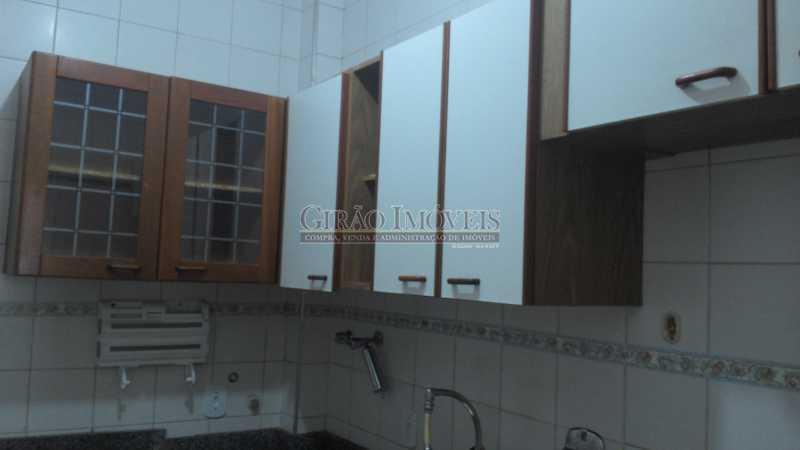 10 - Apartamento Para Alugar - Copacabana - Rio de Janeiro - RJ - GIAP20619 - 18