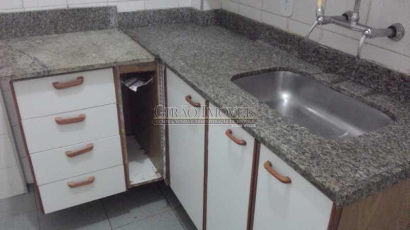 12 - Apartamento Para Alugar - Copacabana - Rio de Janeiro - RJ - GIAP20619 - 17