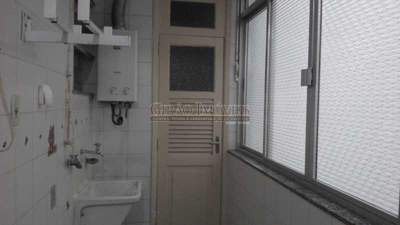 14 - Apartamento Para Alugar - Copacabana - Rio de Janeiro - RJ - GIAP20619 - 22