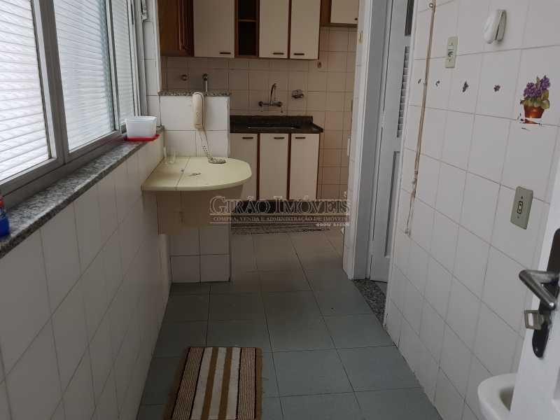 20190205_164955 - Apartamento Para Alugar - Copacabana - Rio de Janeiro - RJ - GIAP20619 - 21