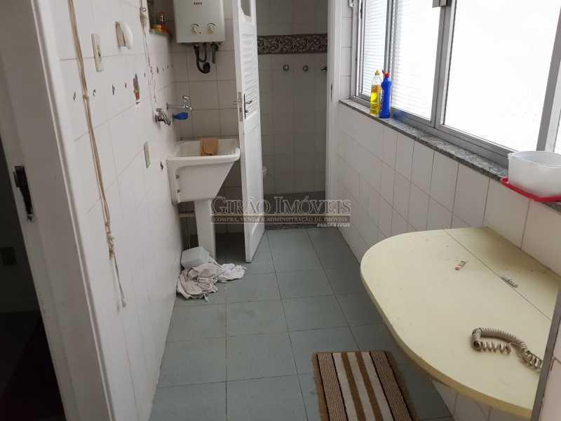 20190205_164933 - Apartamento Para Alugar - Copacabana - Rio de Janeiro - RJ - GIAP20619 - 28