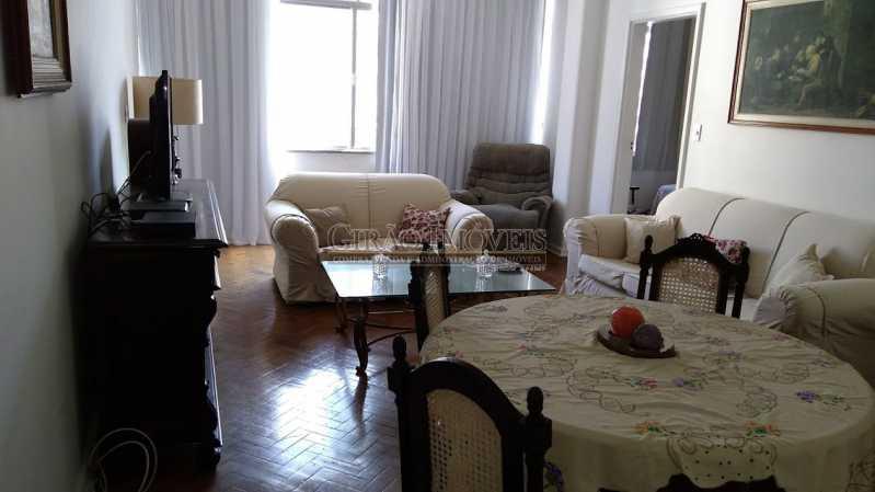 1 - Apartamento Para Alugar - Copacabana - Rio de Janeiro - RJ - GIAP20620 - 1