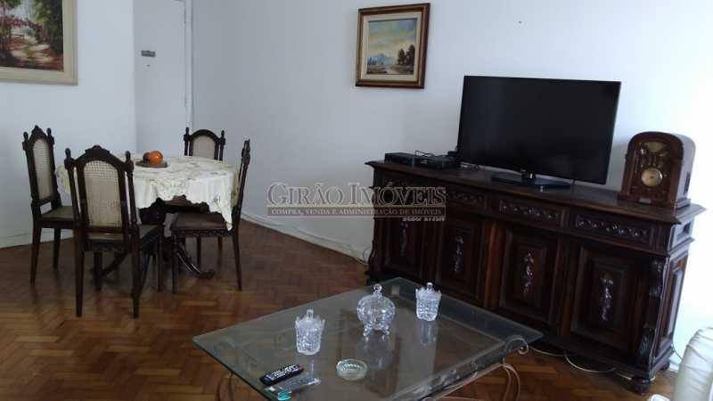 2 - Apartamento Para Alugar - Copacabana - Rio de Janeiro - RJ - GIAP20620 - 3