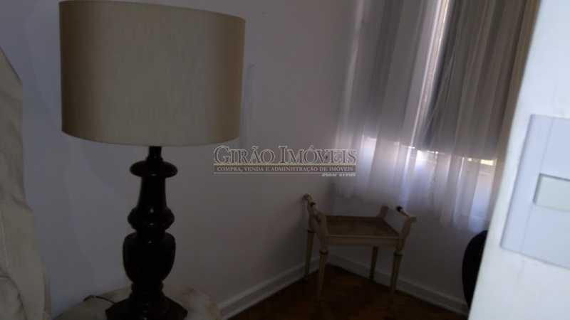 3 - Apartamento Para Alugar - Copacabana - Rio de Janeiro - RJ - GIAP20620 - 4