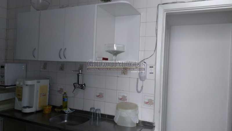 9 - Apartamento Para Alugar - Copacabana - Rio de Janeiro - RJ - GIAP20620 - 10