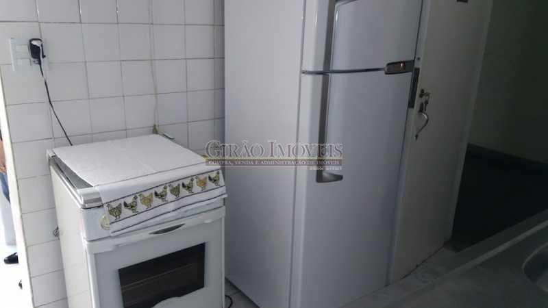 10 - Apartamento Para Alugar - Copacabana - Rio de Janeiro - RJ - GIAP20620 - 11