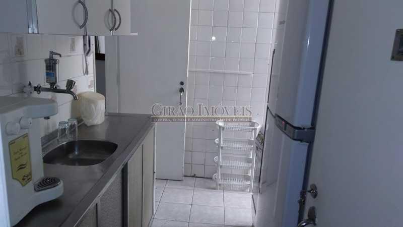 11 - Apartamento Para Alugar - Copacabana - Rio de Janeiro - RJ - GIAP20620 - 12