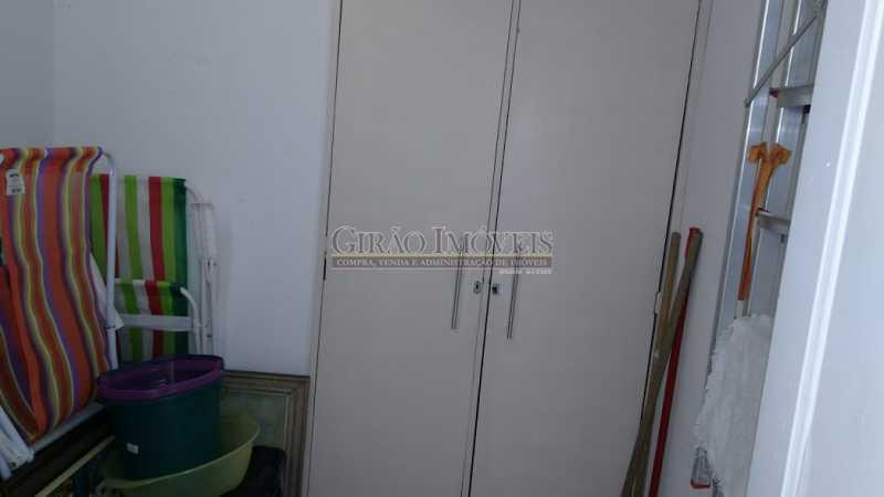 13 - Apartamento Para Alugar - Copacabana - Rio de Janeiro - RJ - GIAP20620 - 14