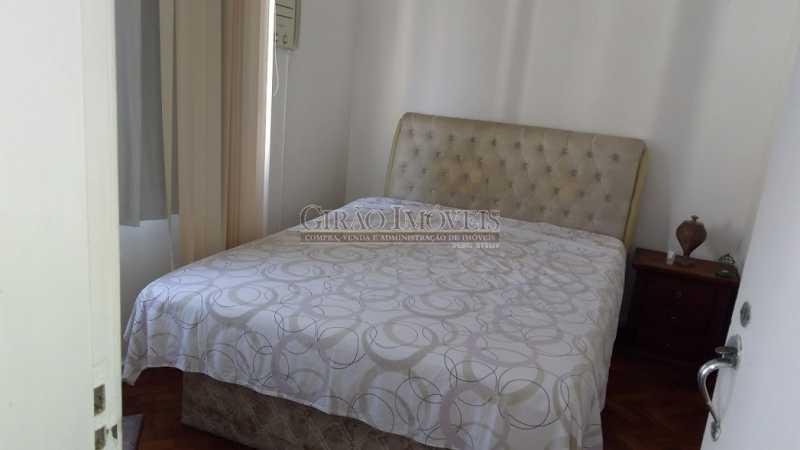 4 - Apartamento Para Alugar - Copacabana - Rio de Janeiro - RJ - GIAP20620 - 19