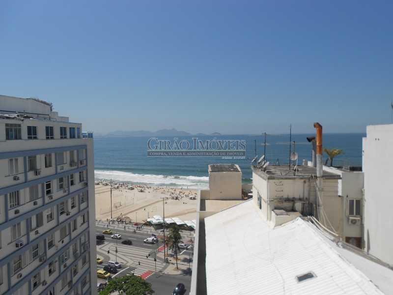 Cobertura à venda Rua Bolivar,Copacabana, Rio de Janeiro - R$ 5.300.000 - GICO50007 - 1