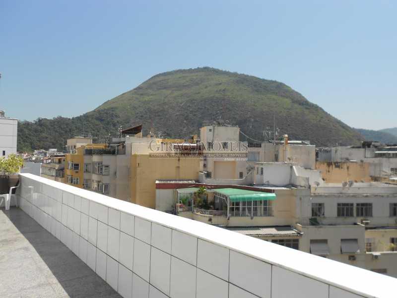 01 - Cobertura à venda Rua Bolivar,Copacabana, Rio de Janeiro - R$ 5.300.000 - GICO50007 - 3