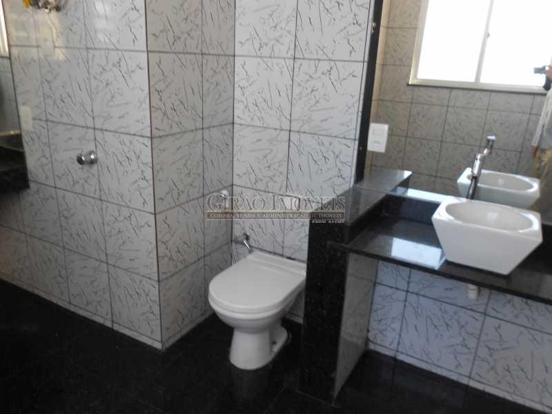 9 - Cobertura à venda Rua Bolivar,Copacabana, Rio de Janeiro - R$ 5.300.000 - GICO50007 - 12