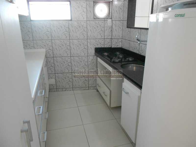 17 - Cobertura à venda Rua Bolivar,Copacabana, Rio de Janeiro - R$ 5.300.000 - GICO50007 - 20