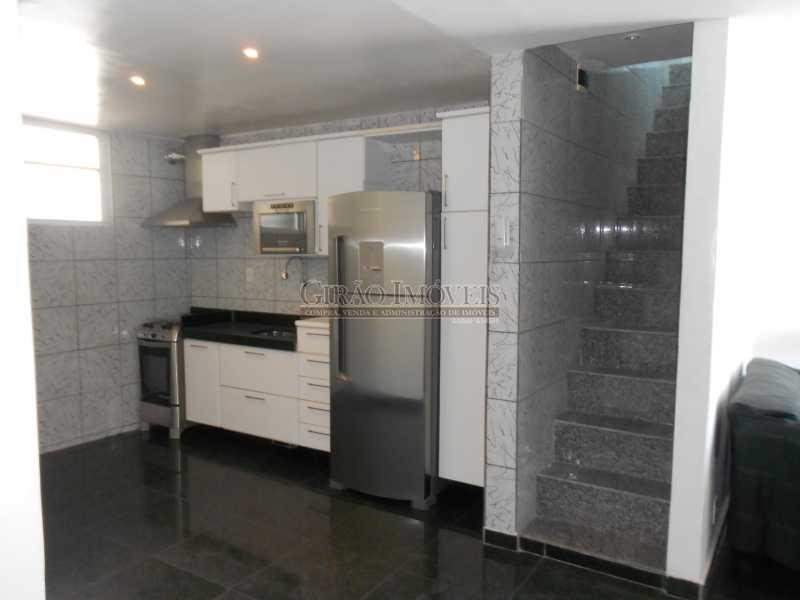 20 - Cobertura à venda Rua Bolivar,Copacabana, Rio de Janeiro - R$ 5.300.000 - GICO50007 - 23