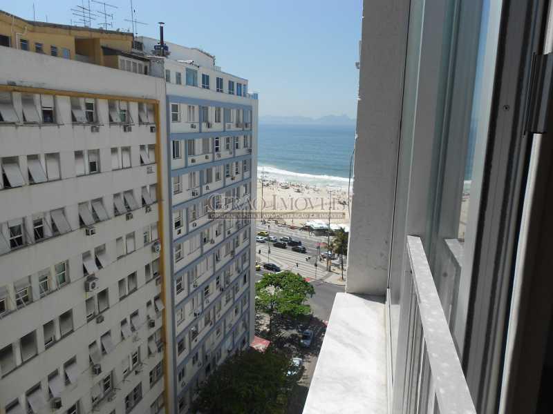 22 - Cobertura à venda Rua Bolivar,Copacabana, Rio de Janeiro - R$ 5.300.000 - GICO50007 - 25