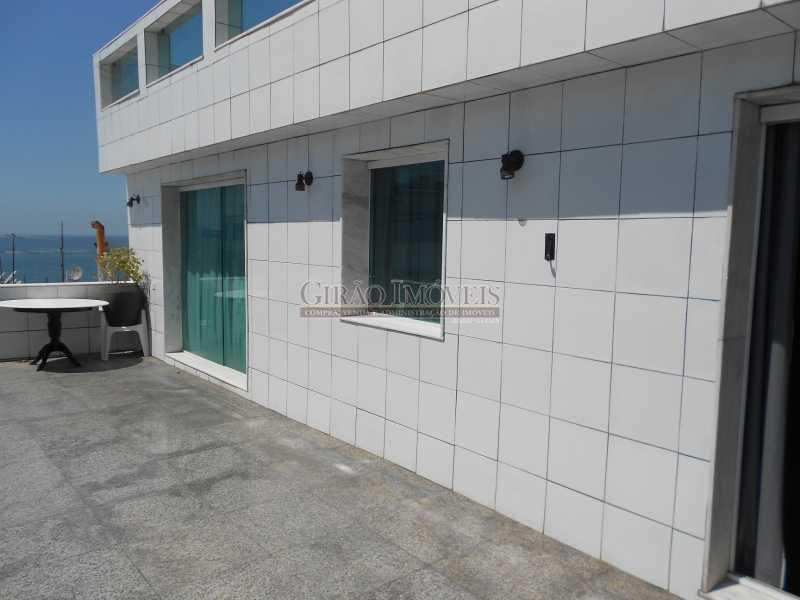 23 - Cobertura à venda Rua Bolivar,Copacabana, Rio de Janeiro - R$ 5.300.000 - GICO50007 - 26