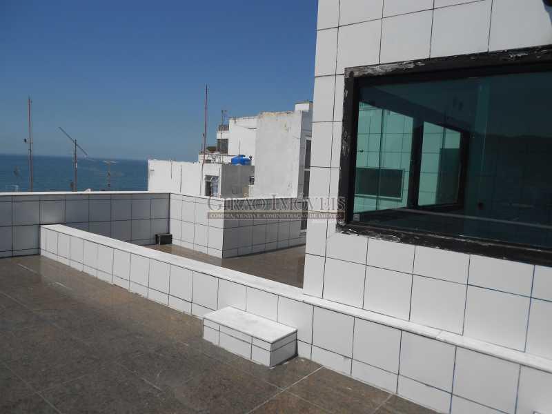 24 - Cobertura à venda Rua Bolivar,Copacabana, Rio de Janeiro - R$ 5.300.000 - GICO50007 - 27