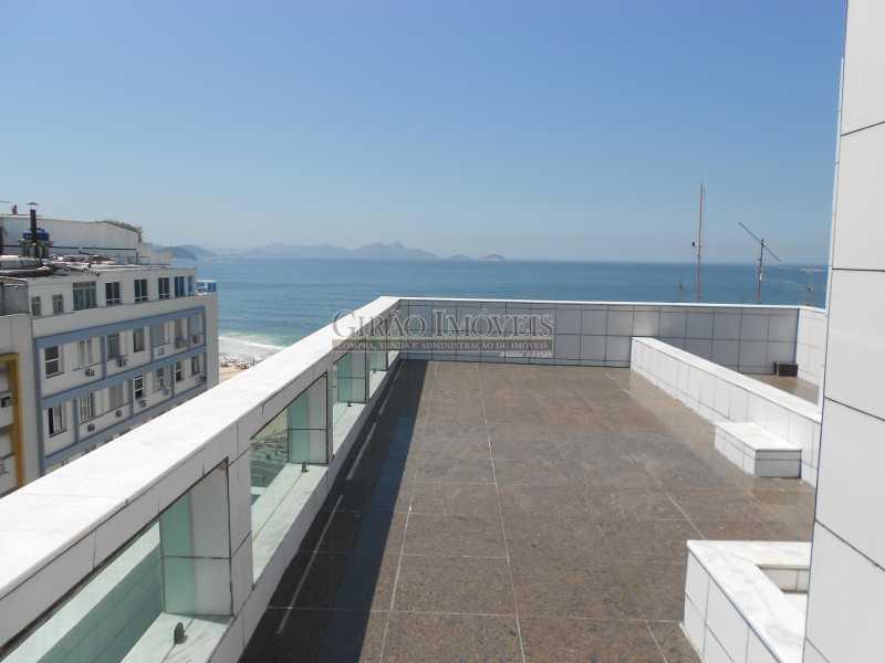 25 - Cobertura à venda Rua Bolivar,Copacabana, Rio de Janeiro - R$ 5.300.000 - GICO50007 - 28