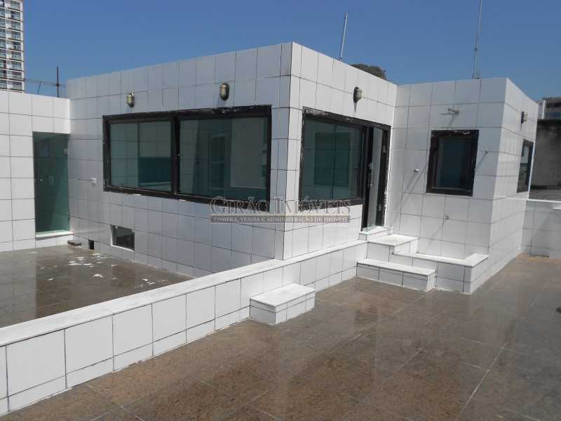 26 - Cobertura à venda Rua Bolivar,Copacabana, Rio de Janeiro - R$ 5.300.000 - GICO50007 - 29