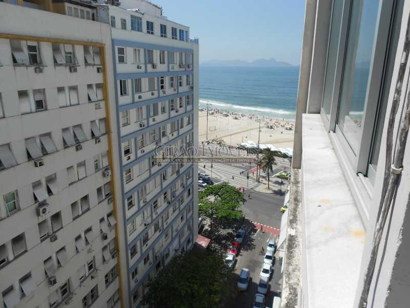 28 - Cobertura à venda Rua Bolivar,Copacabana, Rio de Janeiro - R$ 5.300.000 - GICO50007 - 31