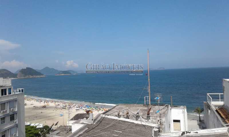1 - Cobertura à venda Rua Bolivar,Copacabana, Rio de Janeiro - R$ 6.500.000 - GICO50007 - 1