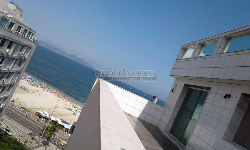 5 - Cobertura à venda Rua Bolivar,Copacabana, Rio de Janeiro - R$ 6.500.000 - GICO50007 - 3