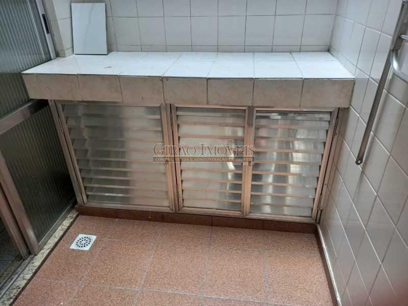 5ebba3f4-562b-4de8-a708-179820 - Apartamento 2 quartos para alugar Botafogo, Rio de Janeiro - R$ 2.280 - GIAP20625 - 21