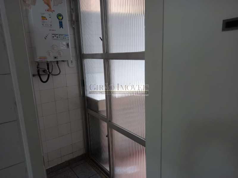 a5db205a-a7da-4cca-9c57-63bf01 - Apartamento 2 quartos para alugar Botafogo, Rio de Janeiro - R$ 2.280 - GIAP20625 - 20