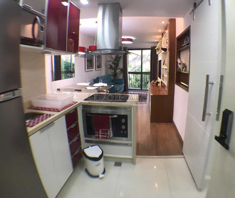 0ac58bdf-4810-4eac-83fa-8149c1 - Flat 1 quarto à venda Copacabana, Rio de Janeiro - R$ 890.000 - GIFL10038 - 8