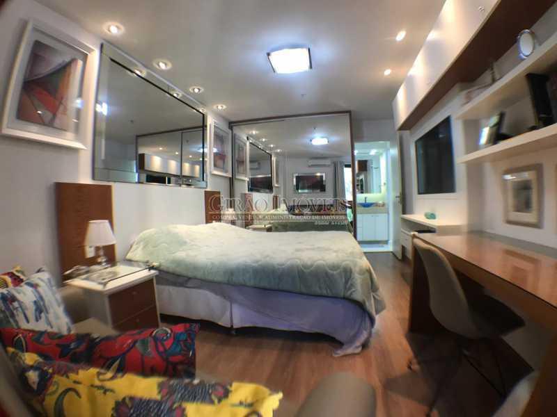e5188d35-02ef-4b42-bbbe-d525c0 - Flat 1 quarto à venda Copacabana, Rio de Janeiro - R$ 890.000 - GIFL10038 - 1