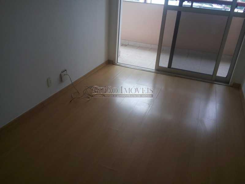 2 - Cobertura à venda Avenida Geremário Dantas,Freguesia (Jacarepaguá), Rio de Janeiro - R$ 590.000 - GICO30061 - 3