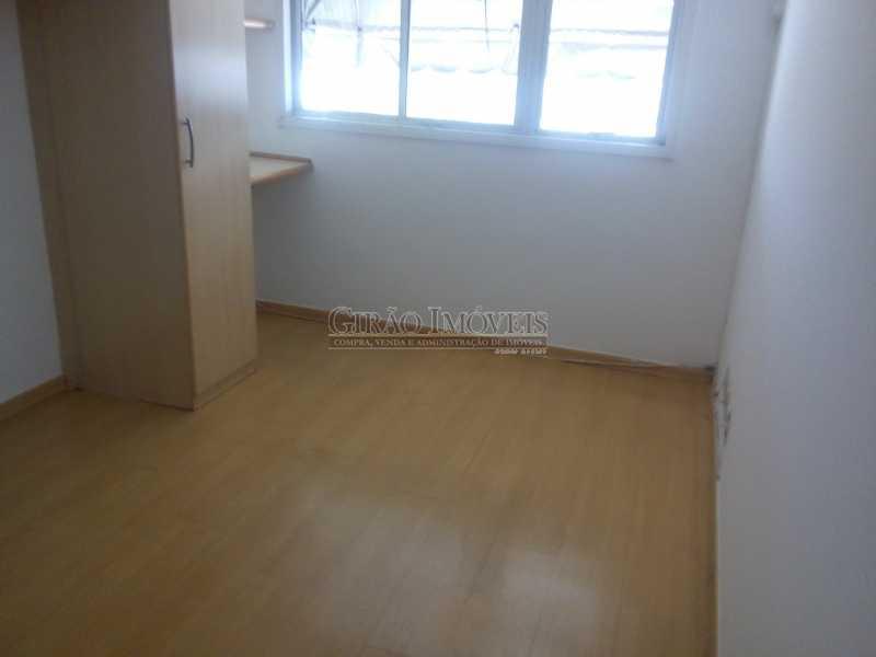 7 - Cobertura à venda Avenida Geremário Dantas,Freguesia (Jacarepaguá), Rio de Janeiro - R$ 590.000 - GICO30061 - 7