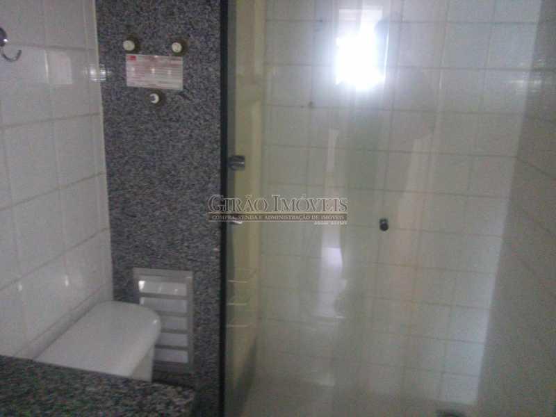 11 - Cobertura à venda Avenida Geremário Dantas,Freguesia (Jacarepaguá), Rio de Janeiro - R$ 590.000 - GICO30061 - 12